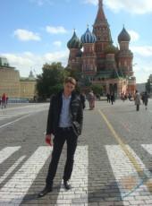 Sergey, 39, Russia, Odintsovo