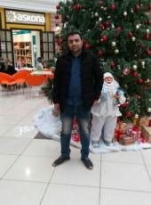 Wael adly, 27, Russia, Krasnodar
