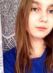 Nastya , 19, Moscow