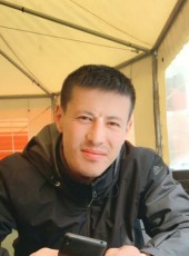 Mustafa, 29, Russia, Moscow