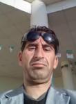 ناصر, 43  , Bouira