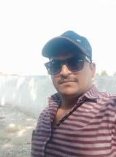 Obulesu, 38, India, Anantapur