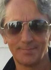 Juan Carlos , 49, Spain, Sevilla