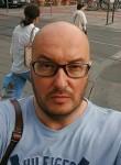 Roman, 44  , Moscow