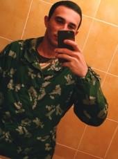 Vladimir, 25, Abkhazia, Sokhumi