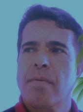 Rhoger, 46, Brazil, Cruzeiro do Oeste