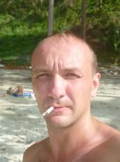 Dmitriy, 35, Russia, Ivangorod