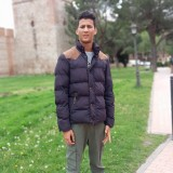 Alejandro, 18  , Alcala de Henares