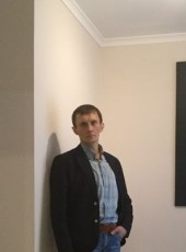 Ilya, 40, Russia, Moscow