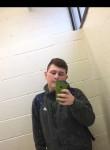 Tyler George, 18  , Burlington (State of North Carolina)