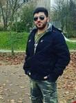 محمد, 18, Berlin