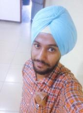 maany, 26, India, Tarn Taran