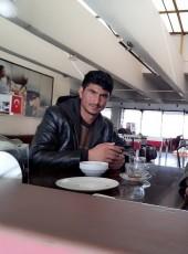 Unknown, 25, Turkey, Ankara