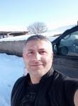 vasili charbadze, 45  , Tbilisi