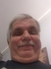 Anthony, 64, United States of America, Chicago