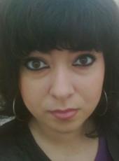 Anya, 33, Russia, Omsk