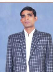 Deepak, 26, India, Varanasi