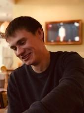 Ivan, 29, Russia, Saint Petersburg