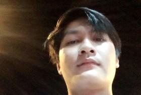 Nam, 33 - Just Me