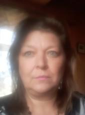 Anastasiya, 48, Russia, Moscow