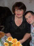 Татьяна, 59  , Snizhne