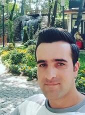 Hakan, 32, Turkey, Ankara