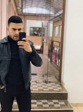Farrukh, 24, Uzbekistan, Chirchiq