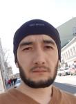 Bek, 30, Moscow