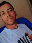Leandro Santos, 22, Januaria