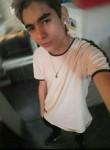 Rodrigo, 18  , Quilmes