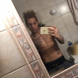 Emanuele, 27  , Cislago