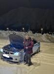 vadim, 27, Kirovsk (Murmansk)