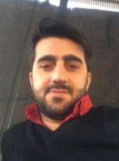 Mehmet, 31, Turkey, Ankara