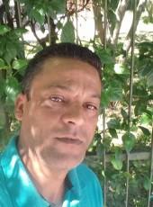 Marcos, 43, Brazil, Embu