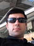 Усман, 34, Moscow