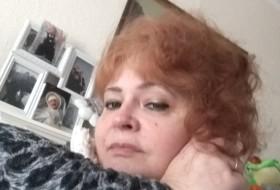Lana, 60 - Just Me
