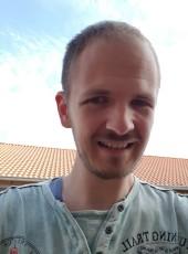 Christoph , 28, Germany, Krefeld