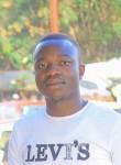 Jeff, 23  , Lubumbashi