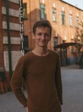 Aleksey, 23, Russia, Saint Petersburg