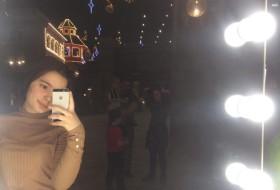 Yulya, 18 - Just Me