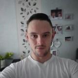 Bernard, 26  , Jastrzebie Zdroj