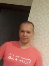 Rodion, 47, Belarus, Minsk