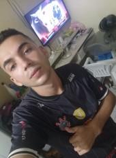 Maurício , 21, Brazil, Cacoal