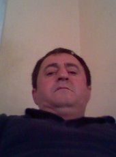 Galib, 50, Azerbaijan, Sirvan