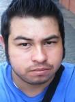 alex palma, 28  , Guatemala City
