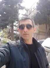 Maqa, 37, Azerbaijan, Barda