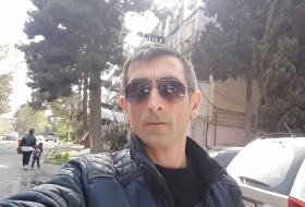Maqa, 37 - Just Me