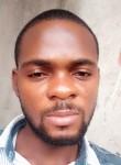 John, 23  , Kinshasa