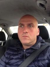 Jacob, 46, Georgia, Tbilisi