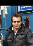 Danil Makarov, 22, Moscow